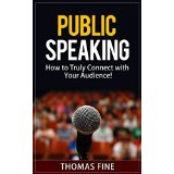 Public Speaking - How to Truly Connect with Your Audience!