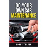 Do your own car maintenance