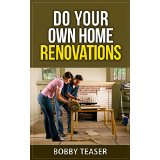 Do your own home renovations