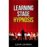 Learning stage hypnosis