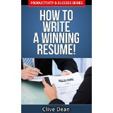 How to Write a Winning Resume!